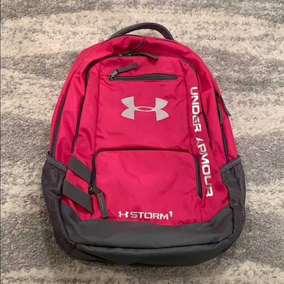 Under Armour Bags   Under Armor Backpack   Poshmark 8bde4229b1